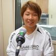 中原彰吾選手 2014年9月12日放送分 収録風景5
