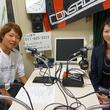 中原彰吾選手 2014年9月12日放送分 収録風景6