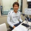 永坂勇人選手 2014年9月26日放送分 収録風景5