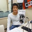 横野純貴選手 2014年11月14日放送分 収録風景5