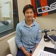宮澤 裕樹選手 2015年5月22日放送分 収録風景4