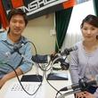 宮澤 裕樹選手 2015年5月22日放送分 収録風景5