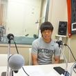 前寛之選手 2015年7月10日放送分 収録風景2