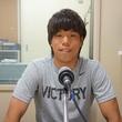 前寛之選手 2015年7月10日放送分 収録風景3