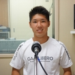 神田夢実選手 2015年7月24日放送分 収録風景4