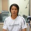 前貴之選手 2015年8月28日放送分 収録風景