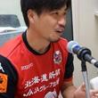 早坂良太選手 8月25日放送分 収録風景3