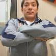 田中雄大選手 10月27日放送分 収録風景3