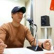 前寛之選手 11月24日放送分 収録風景3