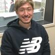 白井康介選手 5月11日放送分 収録風景1