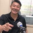 河合竜二CRC 6月28日放送分 収録風景③