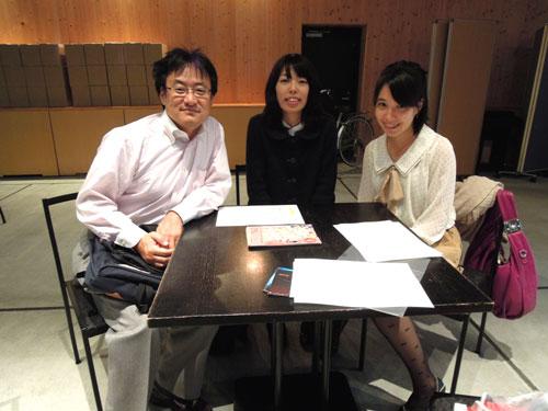 2011年9月30日放送 遠藤乾のフラ...